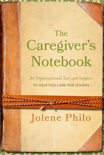 The Caregiver's Notebook Vlog Series: How to Use It
