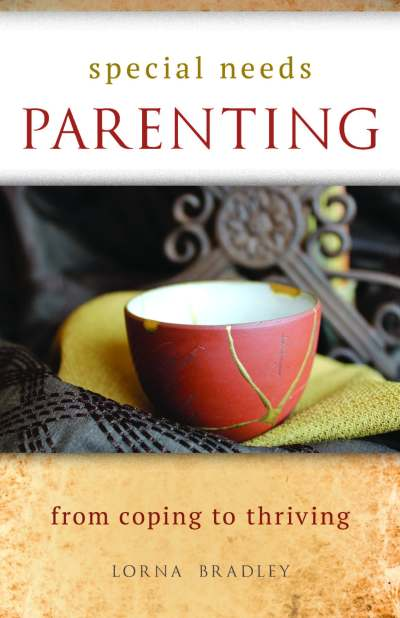 Special Needs Parenting: From Coping to Thriving Giveaway