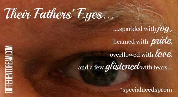 A Father's Day Tribute to a Father's Eyes | Different ...