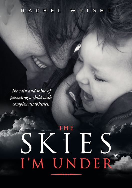 The Truth about Special Needs: The Skies I'm Under