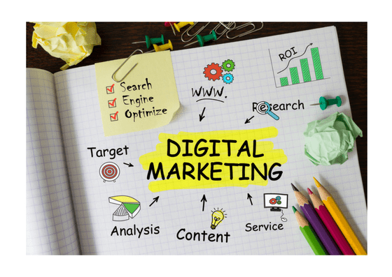 Digital marketing is the is a fantastic tool to grow your business read full profile in recent times, business development and branding strategies are evolving from what they used to be due to the increase in the use of the internet and soc. Digital Marketing Terms You Have to Know I Different Gravy ...