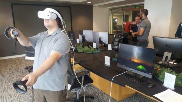 Dell VR