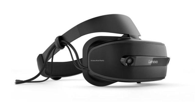 Lenovo Headset