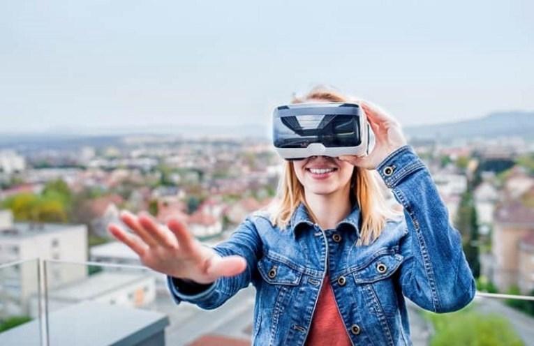 VR Health