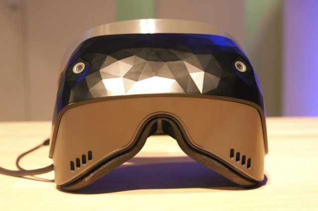VR Asus