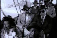 """Rosa Parks Day: Daniel Lanois on recording iconic Neville Brothers' anthem """"Sister Rosa"""""""
