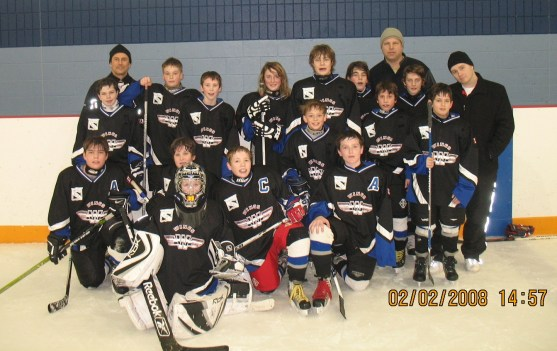 Peewee Oakville Wings - Copy