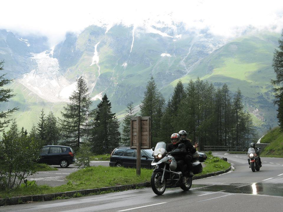 Viaje al Grossglockner High Alpine Road_Alpine Nature Show Museum 2.260m