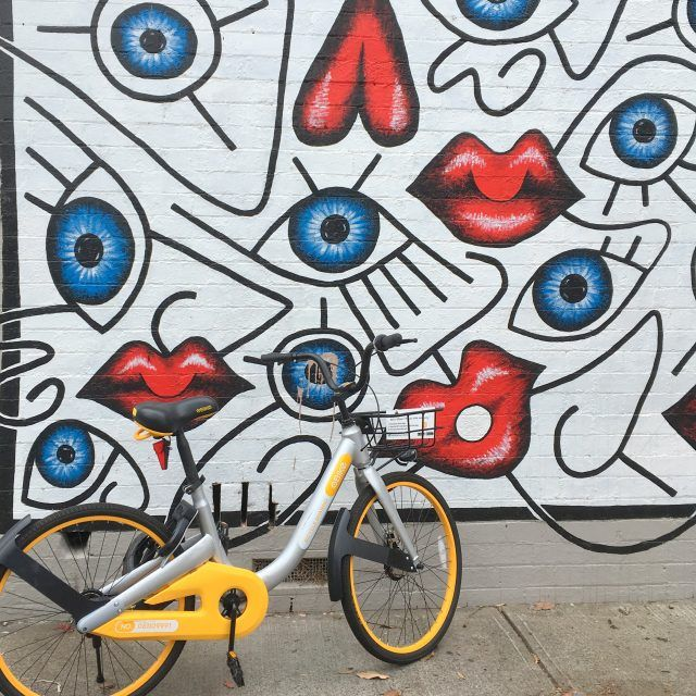 Obike vs Reddy Go vs Ofo vs EarthBike - which should you choose? This post compares the Sydney Bike Share Schemes on cost
