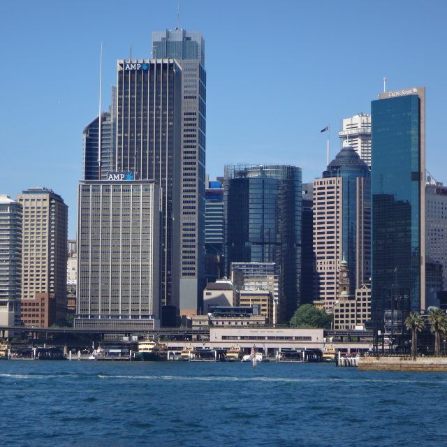 16 fun things to do in Circular Quay