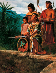Anti-Nephi-Lehis