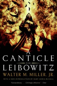 Canticle for Leibowitz Cover