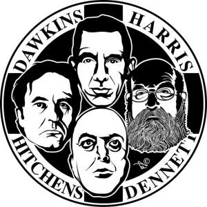 2013 02 13 New Atheists