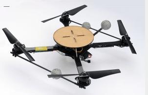 2013 02 22 Quadrocopter