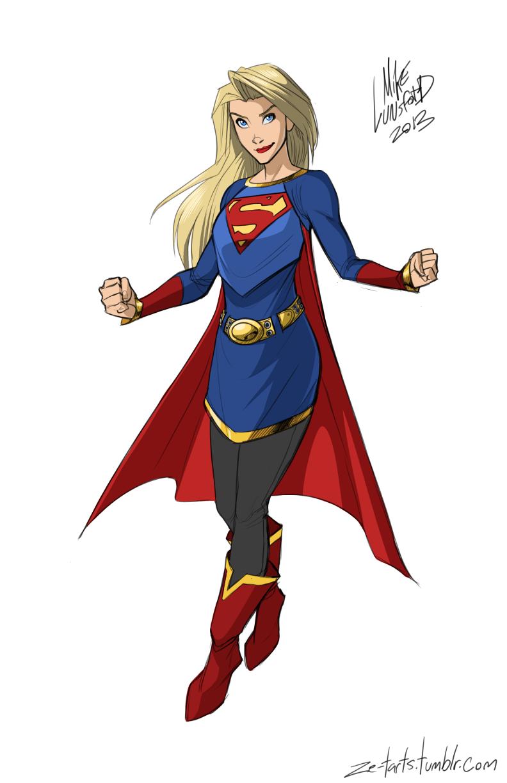 2013-04-08 Super Girl