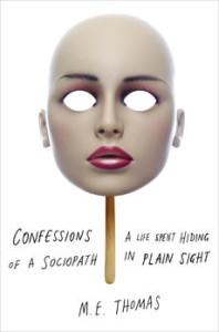 Self-Proclaimed Sociopath: Look How Special I Am!