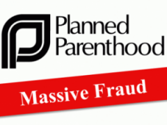 2013-08-05 Planned Parenthood Fraud