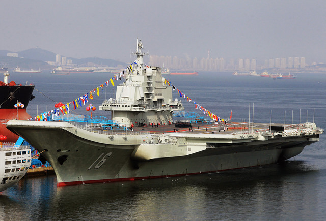 2013-08-06 Liaoning