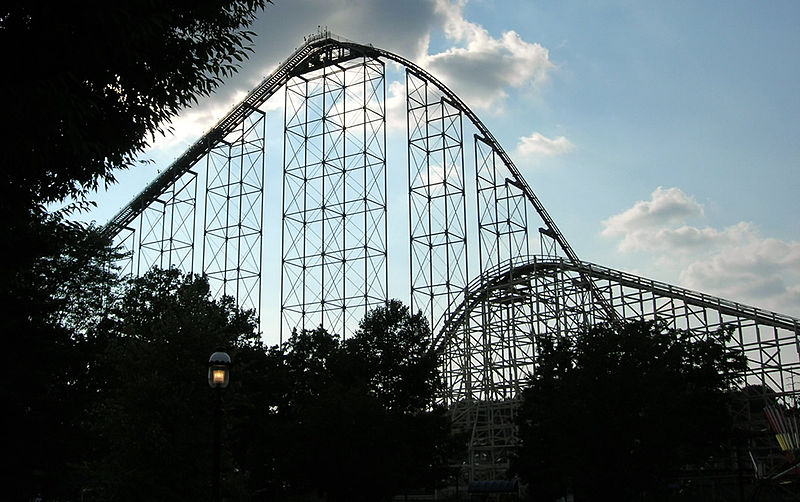 Dorney_Park_Steel_Force_Thunderhawk