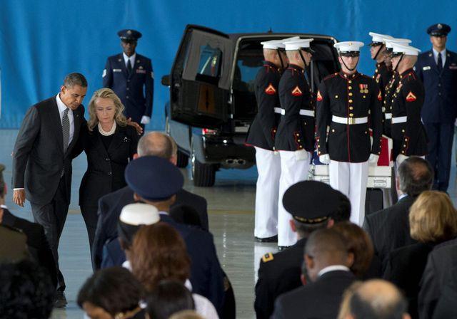 2013-10-31 Benghazi