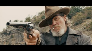 """""""They tell me you are a man with true grit."""""""