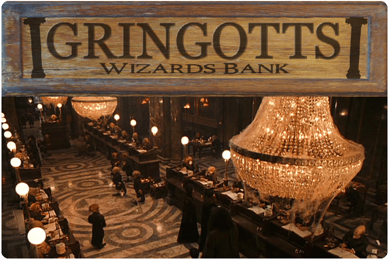 J. K. Rowling's Brilliant World-Building: Wizards, Muggles, and Human Nature (4/6)