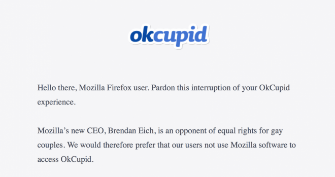 2014-04-03 OK Cupid Message