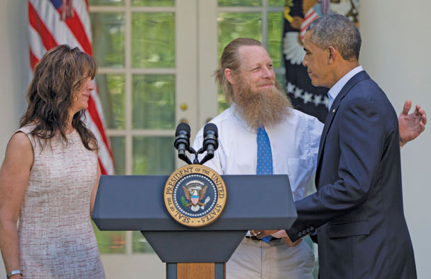 2014-06-03 Bergdahl Parents Press Conference