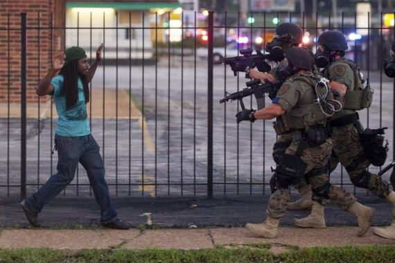 2014-09-09 Ferguson