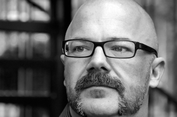 Andrew Sullivan is a man of many beard stylings. They are basically all awesome.
