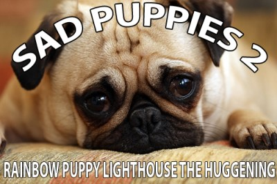 925 - Sad Puppies 2