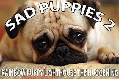 925 - Sad Puppies 2