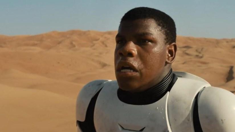785 - John Boyega Stormtrooper