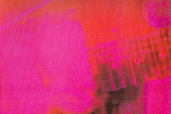 25 Years Ago My Bloody Valentine Release A Shoegaze