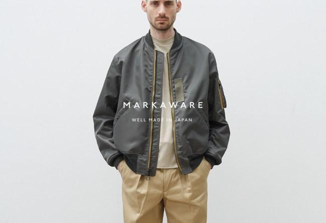 MARKAWARE2016FW