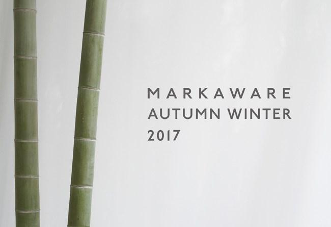 MARKAWARE2017AW001