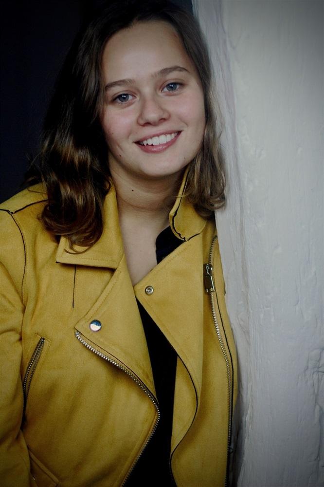 Lucie FAGEDET Fiche Artiste Artiste Interprte