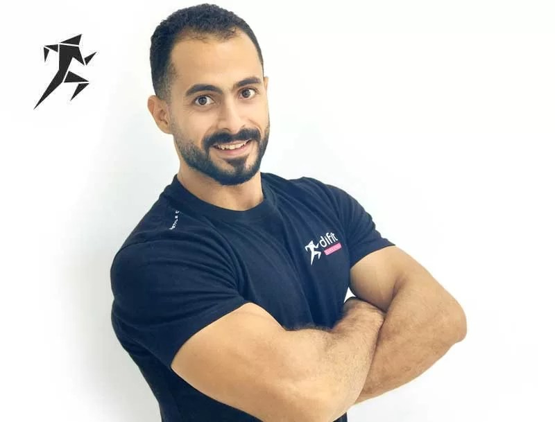 good personal trainer dubai