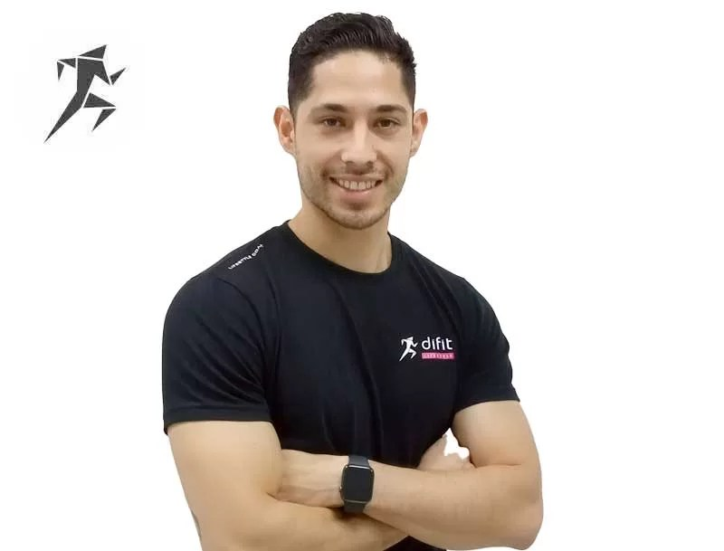 best itness trainers in dubai