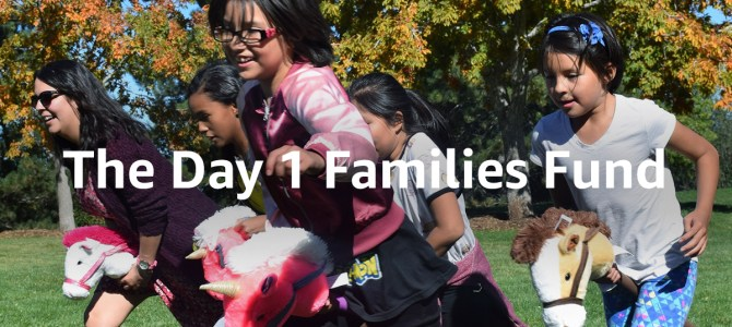 Denver Indian Family Resource Center Receives $450,000 Bezos Day 1 Families Fund Grant to End Homelessness
