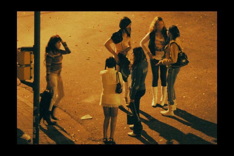 prostitutas en acción el pais mas antiguo del mundo