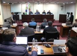 Contas do Legislativo e Executivo serão apresentadas em audiência pública em Bento