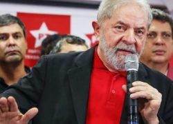 Moro dá ordem de prisão contra Lula