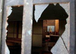 Igrejas católicas são atacadas no Chile antes da visita do Papa