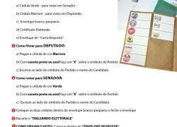 Eleições Italianas: Consulado inicia envio de cédulas para cerca de 70 mil eleitores residentes no RS