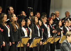 Coro da UCS faz audições em fevereiro para seleção de cantores