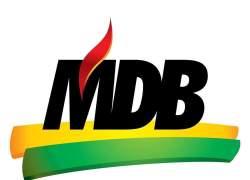 Aprovada mudança do nome do PMDB para MDB