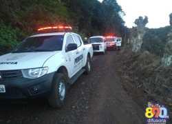 Identificada vítima do 23º homicídio do ano em Bento Gonçalves