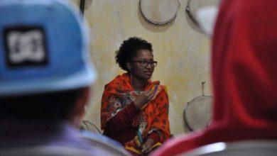 Presidente do Instituto Zimbauê destaca o Dia da Consciência Negra