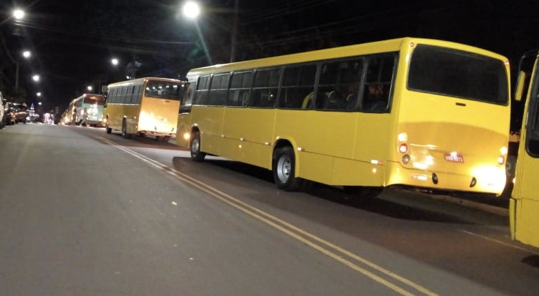 Municipalização do transporte público e melhora na infraestrutura dos bairros marcaram o ano de 2018